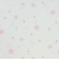 bijelo zvjezdano nebo