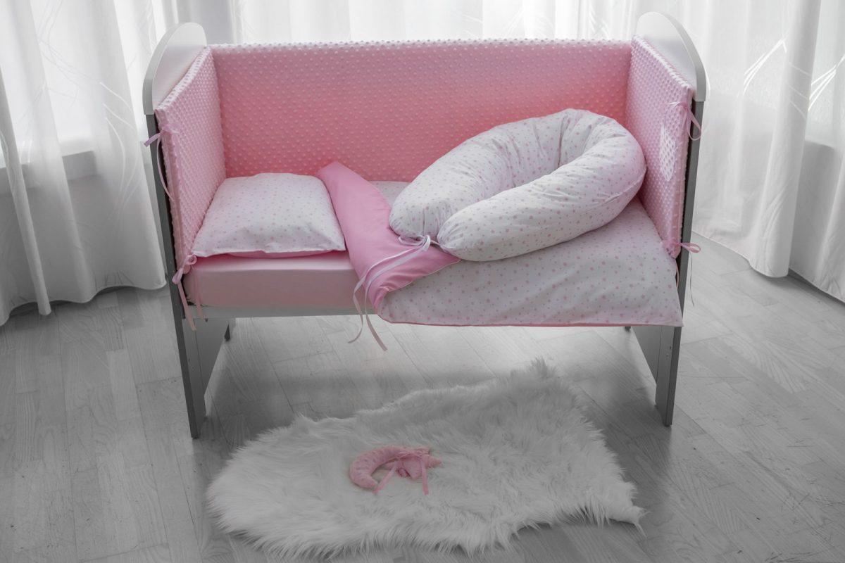 jastuk za trudnice mame i bebe Mjesecev Zagrljaj KODA7774 babysleepigloo.hr 1