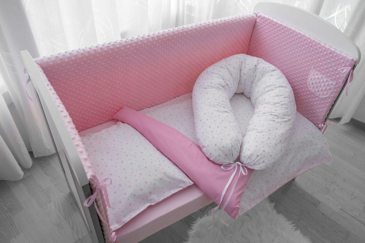 jastuk za trudnice mame i bebe Mjesecev Zagrljaj KODA7783 babysleepigloo.hr 1