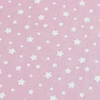 rozo zvjezdano nebo