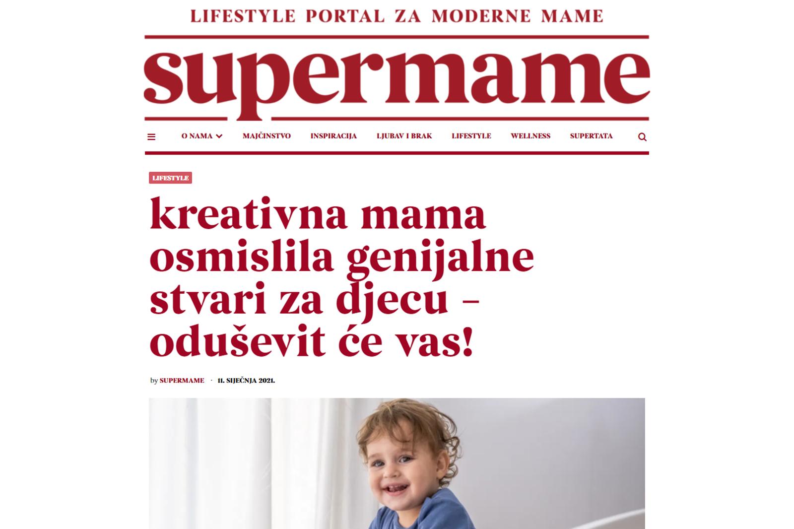 BSI supermame 1